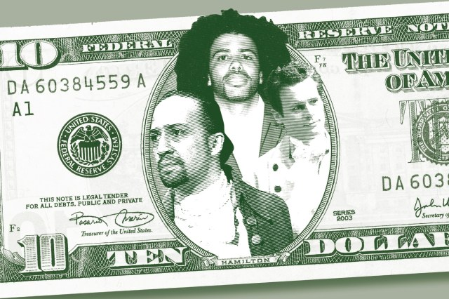 Hamilton-$10-bill